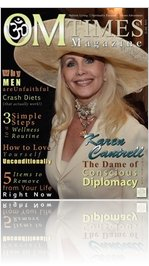 OM Times Magazine July & 1/2 2012 Edition