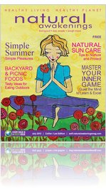 Natural Awakenings Magazine - Collier/Lee Counties Edition - July 2012