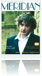Meridian Magazine July 2012
