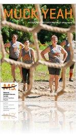 Muck Yeah, MuckRuckus MS Carolinas eMagazine