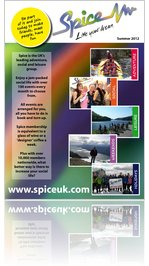 Spice (West Midlands) Summer Newsletter