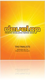 Develop Awards 2012