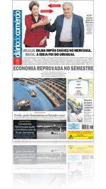 Diário do Comércio - 03/07/2012