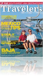 Snowbirds & RV Travelers Aug/Sept 2012 Vol 9 Issue 4