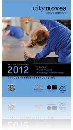 Autumn Programme 2012