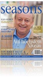 Alfons Schuhbeck's Seasons 2012