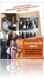 Gullah/Geechee Nation Appreciation Week 2012 Bulletin
