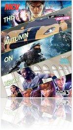 MCV September 7th 2012