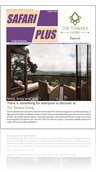 The Tamara Coorg Resort Special Supplement