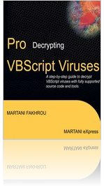 Pro Decrypting VBScript Viruses