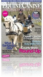 Equine Canine & Country Life July09