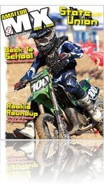 Amateur MX Issue 48