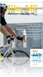Bike MS 2012 eMagazine