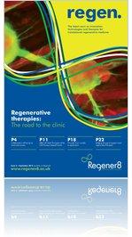 regen magazine September 2012