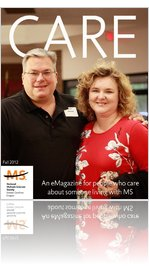 CARE eMagazine, Fall FY 2013
