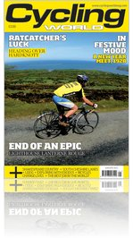 Cycling World January 2013