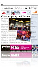 Carmarthenshire News 11