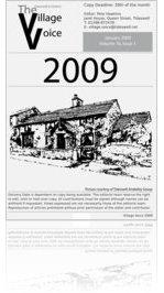 2009: Village Voice