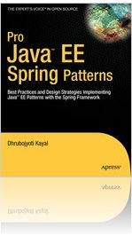 Apress Pro Java EE Spring Patterns