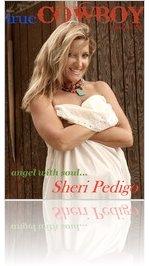 trueCOWBOYmagazine~Sept 2009 Sheri Pedigo