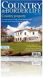 Country & Border Life October Issue 70