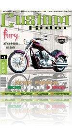 Custom Rider No.1