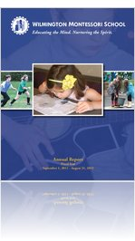 Wilmington Montessori School 2011-12 Annual Report