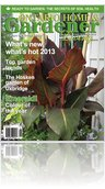 Ontario Home & Gardener Living - Early Spring '13