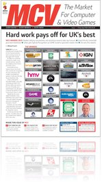 MCV April 19th 2013