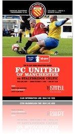 FC United's Programe