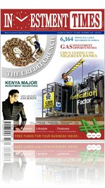 Investment Times Africa September