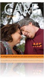 Care eMagazine Spring 2013