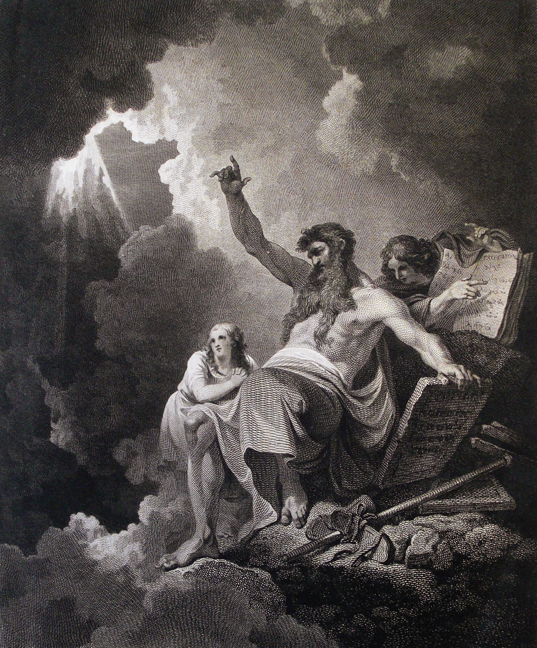 Read 01 0001 Frontispiece To The Old Testament