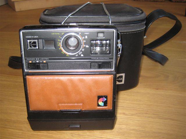 read kodak ek 200 instant camera online free film and animation
