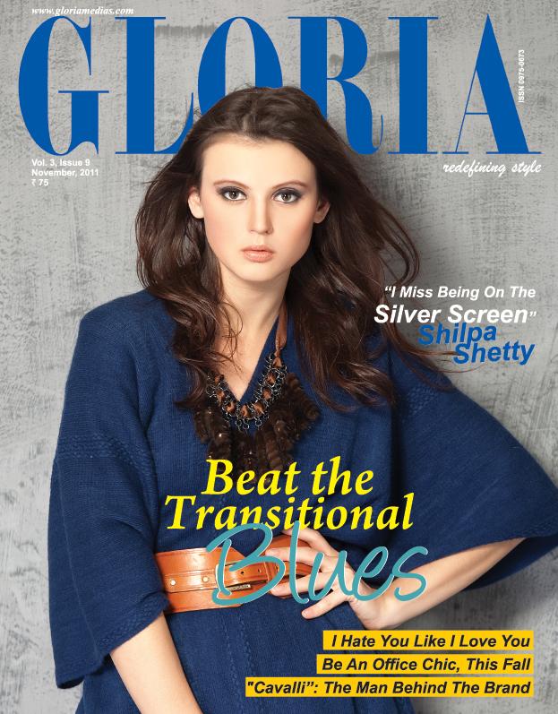 Read Fashion Lifestyle Magazine Cover Issue November 2011 Online Free Yudu