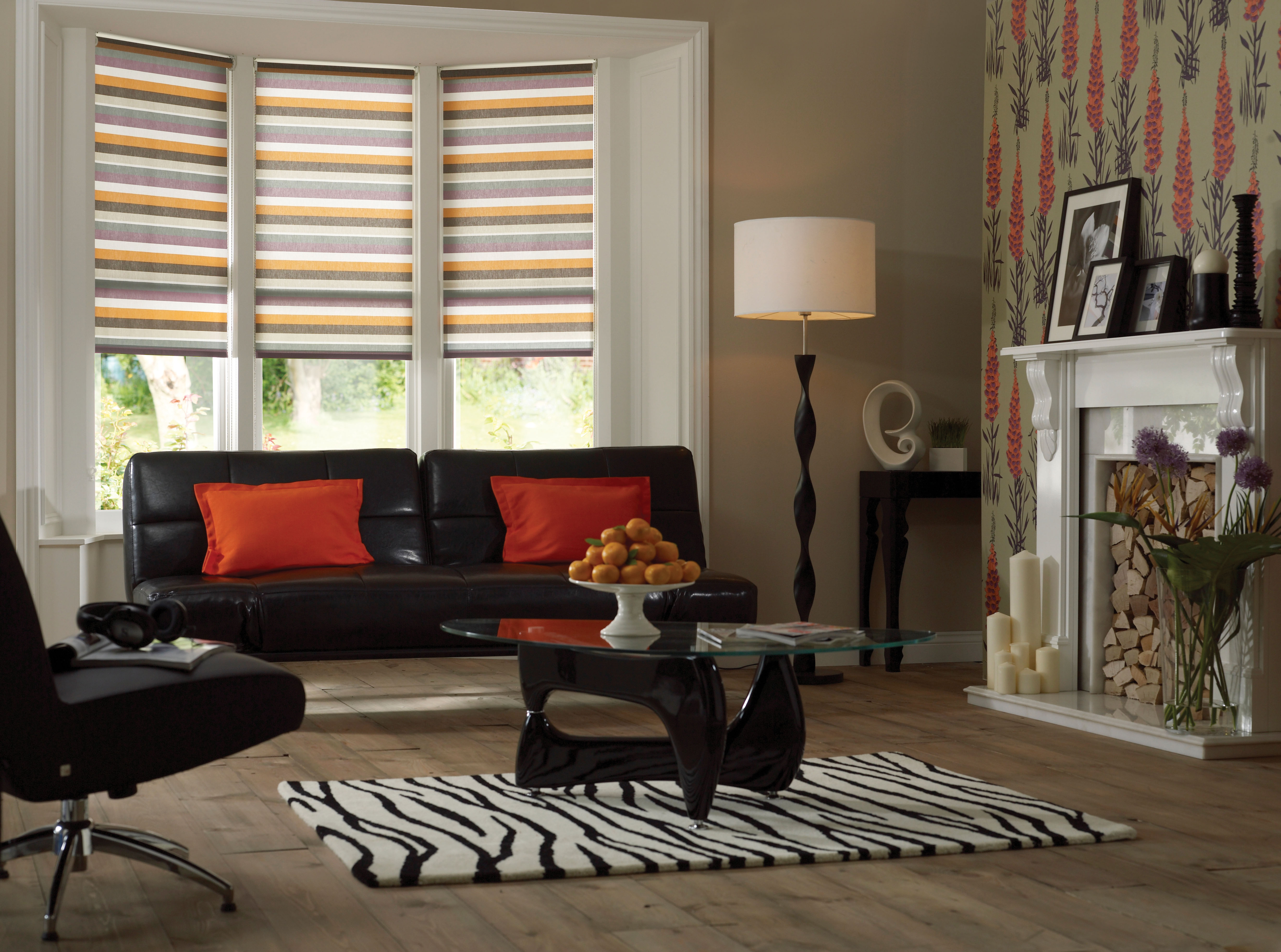 Read Living Room Roller Blinds Online Free YUDU
