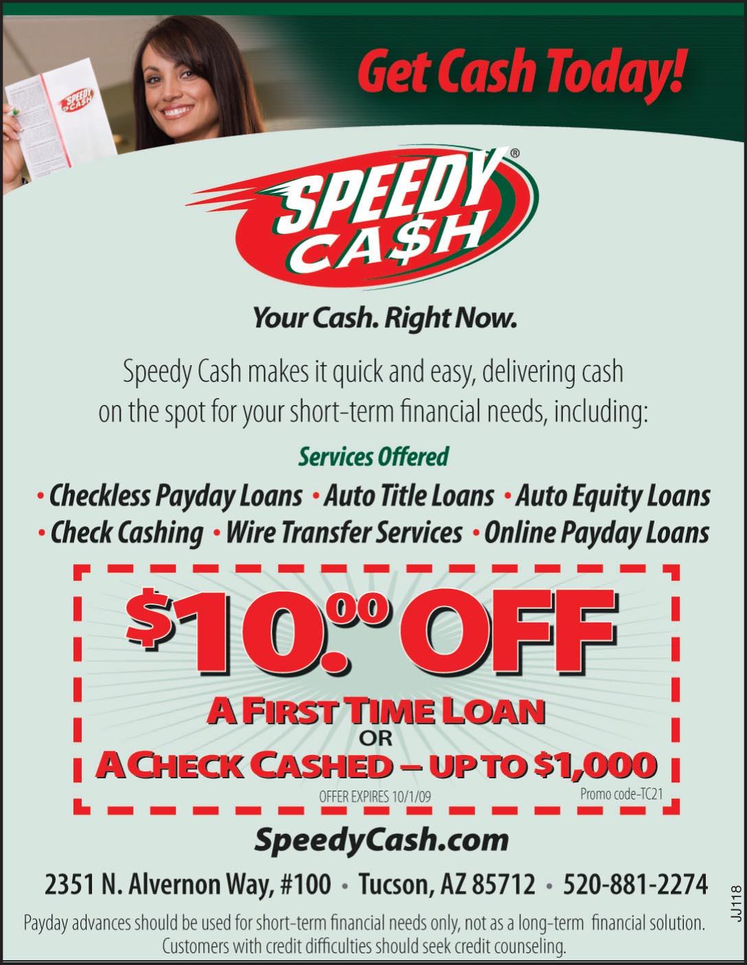 Cheraw sc payday loans photo 6