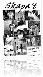 Revista SKAPAT nº 22