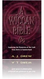 Wiccan Bible