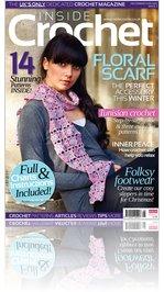 Inside Crochet, Issue 5