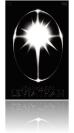 Starmaker: Leviathan Issue #1