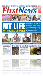First News issue 185