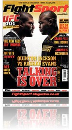 Fight Sport Issue 12 September 2009