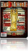 Rue Morgue Issue 135