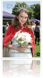 Christleton Parish Magazine August 2013