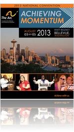 2013 Convention Program Book