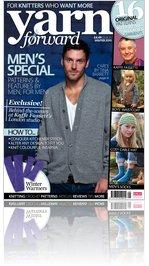 Yarn Forward, Issue 21