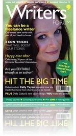 Writers' Forum magazine Subscription