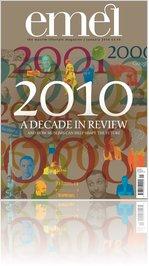 Emel Magazine Jan 2010