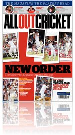 All Out Cricket Issue 64